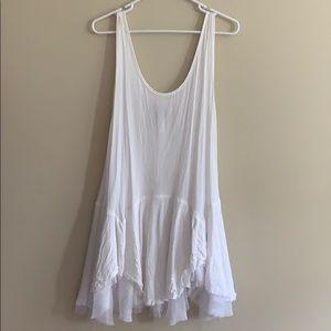 Unif White Dress